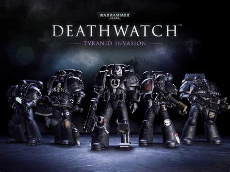 Warhammer 40000 Deathwatch Tyranid Invasion Review