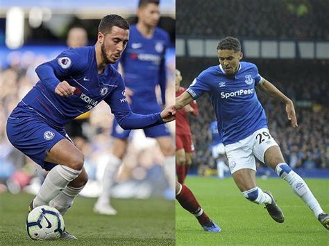 Everton vs Chelsea Live Streaming, EPL 2018/19: When and ...