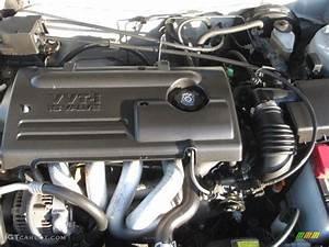 2001 Chevrolet Prizm Standard Prizm Model 1 8 Liter Dohc