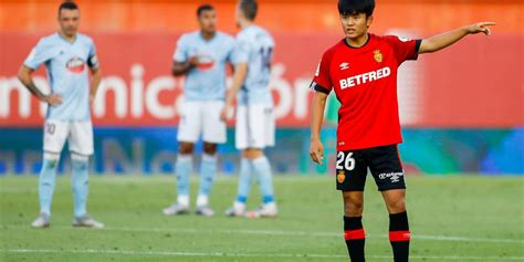 Official | Takefusa Kubo joins Villarreal on loan from ...