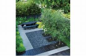 Small Minimalist Design Garden Make A Small City Garden Feel Bigger Design Elements You 39 Ll Need