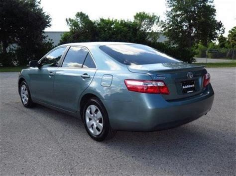 2008 Toyota Camry Le by Find Used 2008 Toyota Camry Le In 9921 Us Hwy 19 Port