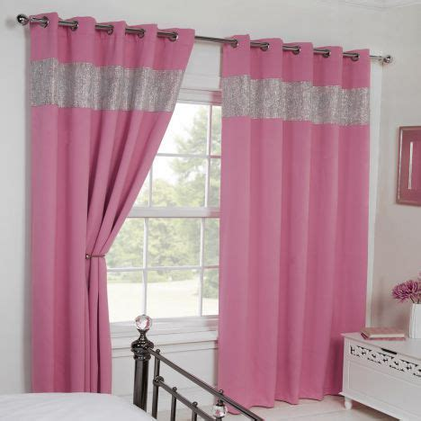Carla Diamante Eyelet Blackout Curtains Tonys Textiles