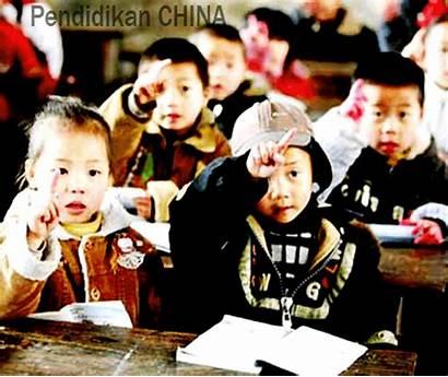 Pendidikan China Sistem Negara Potret Pendahuluan