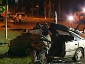 Fatal High Speed Chases