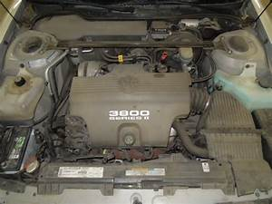 1998 Oldsmobile Olds 88 Engine Motor 3 8l Vin K  20783283