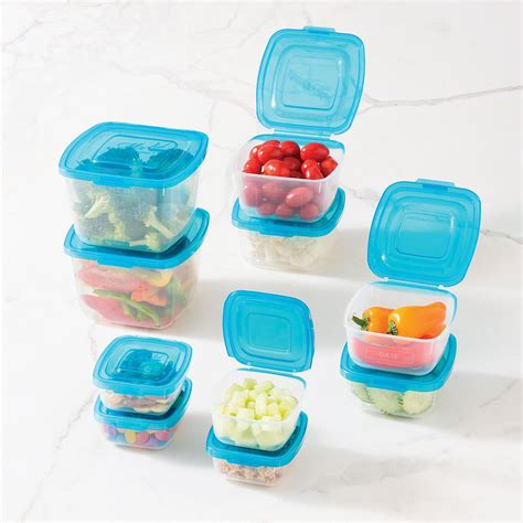 id馥s cuisine mr lid food storage the container store