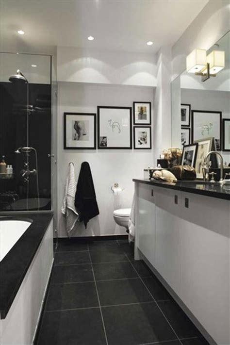 dark grey bathroom floor tiles ideas  pictures