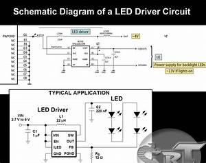 Led Light Bulbs Works On Mobile Phone Circuit