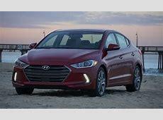2017 Hyundai Elantra First Drive Review » AutoNXT