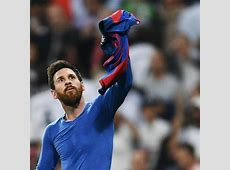 The Story Behind Lionel Messi's 5 Most Iconic Barcelona