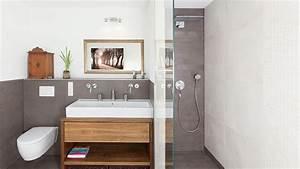 Bad Mit Begehbarer Dusche : modernes bad mit begehbarer dusche take a shower ~ Michelbontemps.com Haus und Dekorationen