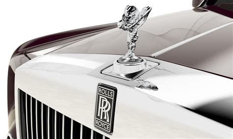 rolls royce hood ornament only the flash can flick the retractable rolls royce