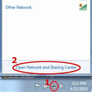 Staff Wi-Fi - Windows 7 Connection Instructions - IT ...