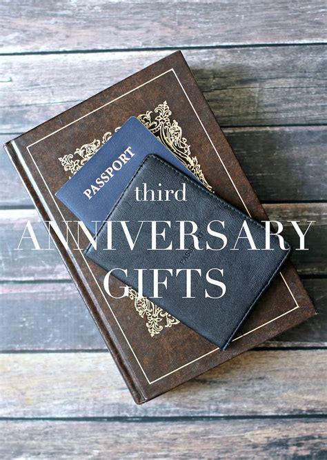 3rd anniversary gifts 3rd anniversary gifts ideas 3rd anniversary gifts and gifts