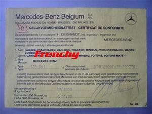 Quel Document Pour Une Carte Grise : carte grise belge quels documents pour importer une gt forum de l 39 entraide achat de v ~ Medecine-chirurgie-esthetiques.com Avis de Voitures