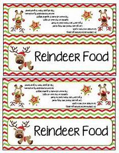1000 images about holiday storytime on pinterest for Personalized letter from santa with reindeer food