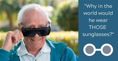 cataract sunglasses surgery after those wear why wearing he staff