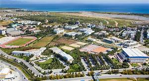 Fotoğraf Galerisi | Doğu Akdeniz Üniversitesi (DAÜ), Kıbrıs