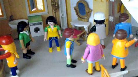 playmobil la maison de cagne playmobil cristina val 233 rie transforme la maison