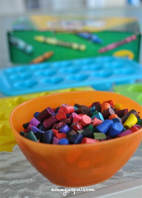 easy diy crayon party favors kristen hewitt