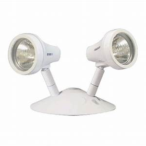 Tcp Lighting Stock Price Decorative Led Double Remote Head For Emergency Light