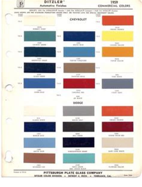 auto paint codes correct dash metal color for fathom blue 70 chevy auto paint