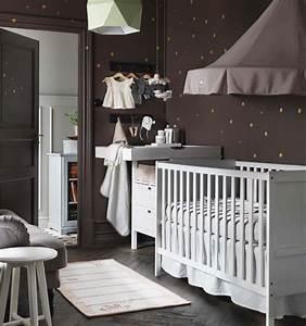 Chambre De Bébé Ikea : lit b b ikea 2016 ~ Premium-room.com Idées de Décoration