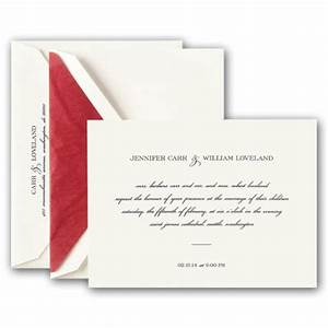 premium weight white engraved wedding invitations paperstyle With weight of wedding invitation paper