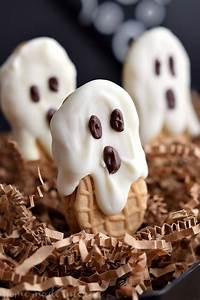 35 Halloween Party Food Ideas