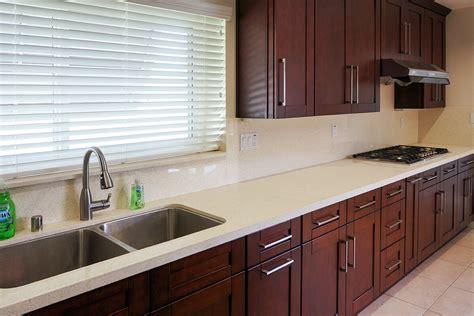 kitchen ready made cabinets mahogany shaker pre assembled kitchen cabinets 5548