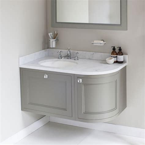Bathroom Sink And Vanity Unit - 45 corner bathroom sink vanity units interior design 21