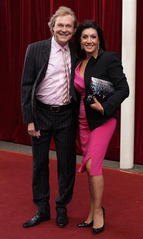 Singer Jane McDonald's beloved partner Ed Rothe dies after ...