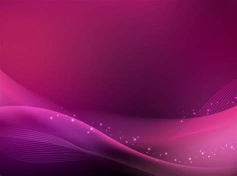 Abstract Wallpaper Wave by Purple Wave Sparkling Abstract Background Vector Free
