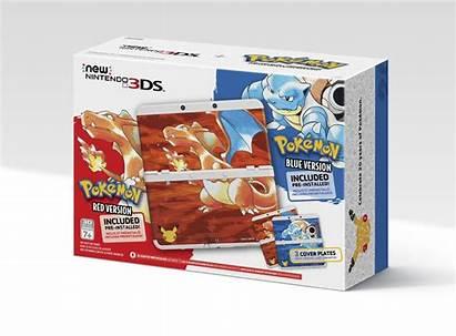 3ds Nintendo Pokemon Pack Bundle Edition Fire