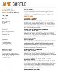 build your resume how to build your resume sles of resumes