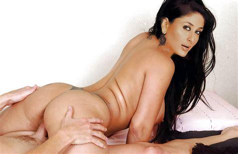 Indian Bollywood Actress Kareena Kapoor Fakes 13 Bilder
