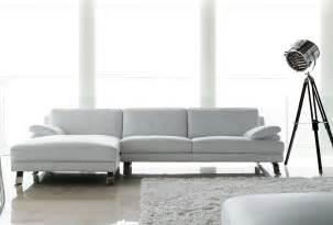 lounge sofa sofas giano white leather chaise lounge sofa sofa world