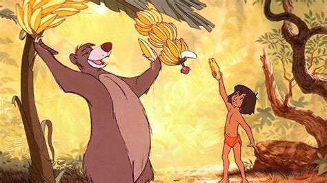 Honest Trailer The Animated Jungle Book Barely