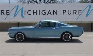 Ford Mustang Questions - what year did the mustang fastback come out - CarGurus