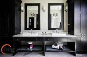 black vanity bathroom ideas vanity ideas contemporary bathroom palmer todd