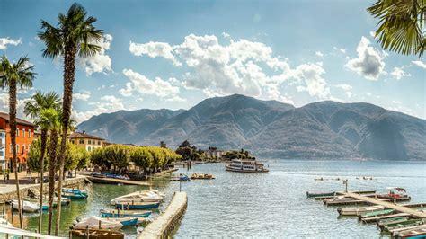 Ascona | Switzerland Tourism