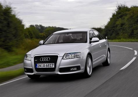 Audi A6 Picture by 2009 Audi A6 Picture 284786 Car Review Top Speed