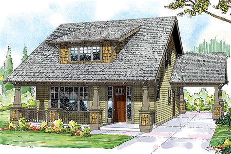 one cottage house plans bungalow house plans greenwood 70 001 associated designs