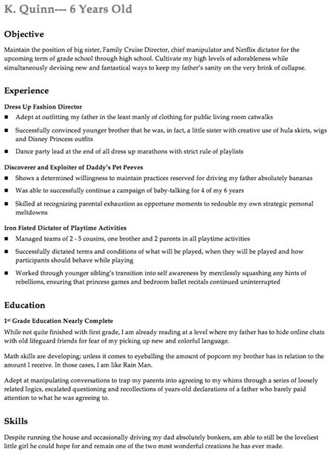 What A Resume Should Look Like by What A Resume Should Look Like Best Template Collection