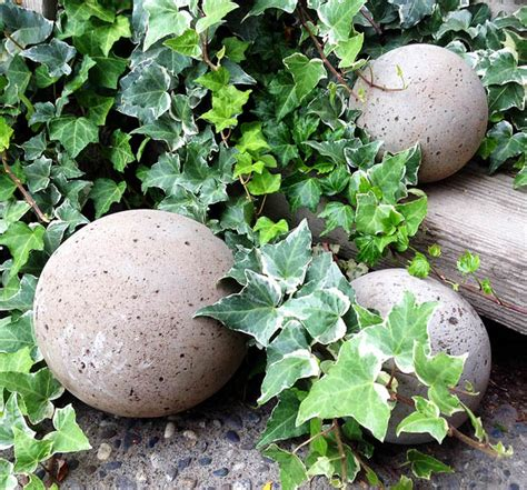 diy concrete garden projects the garden glove