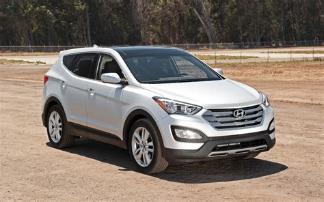 hyundai santafe cool world car wallpapers 2013 hyundai santa fe