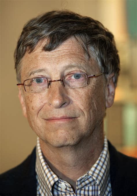 Famous People Ever: Bill Gates
