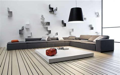 Idee Per Arredare Un Salotto Moderno (foto)