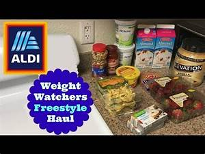 Smart Points Budget Berechnen : 36 aldi grocery haul for weight watchers freestyle with smart points losing weight on a ~ Themetempest.com Abrechnung
